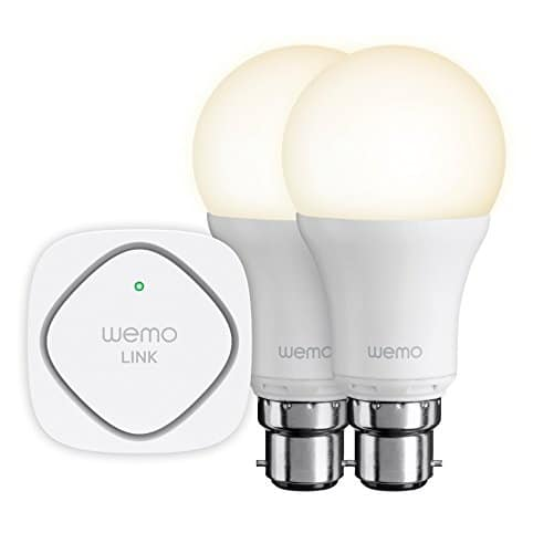 Belkin WeMo LED Lighting