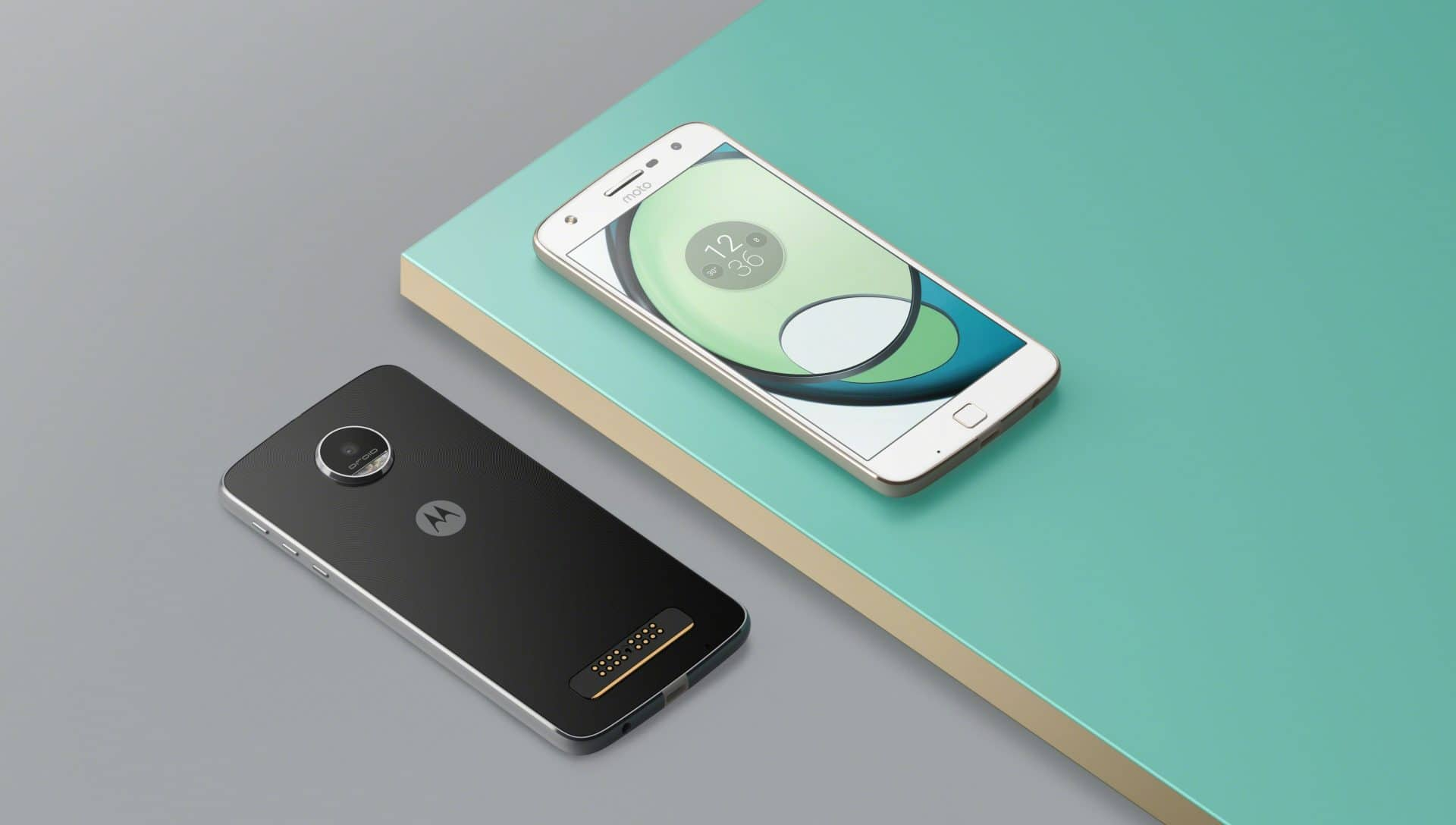 The extensible new Moto Z Play is more interesting than you think