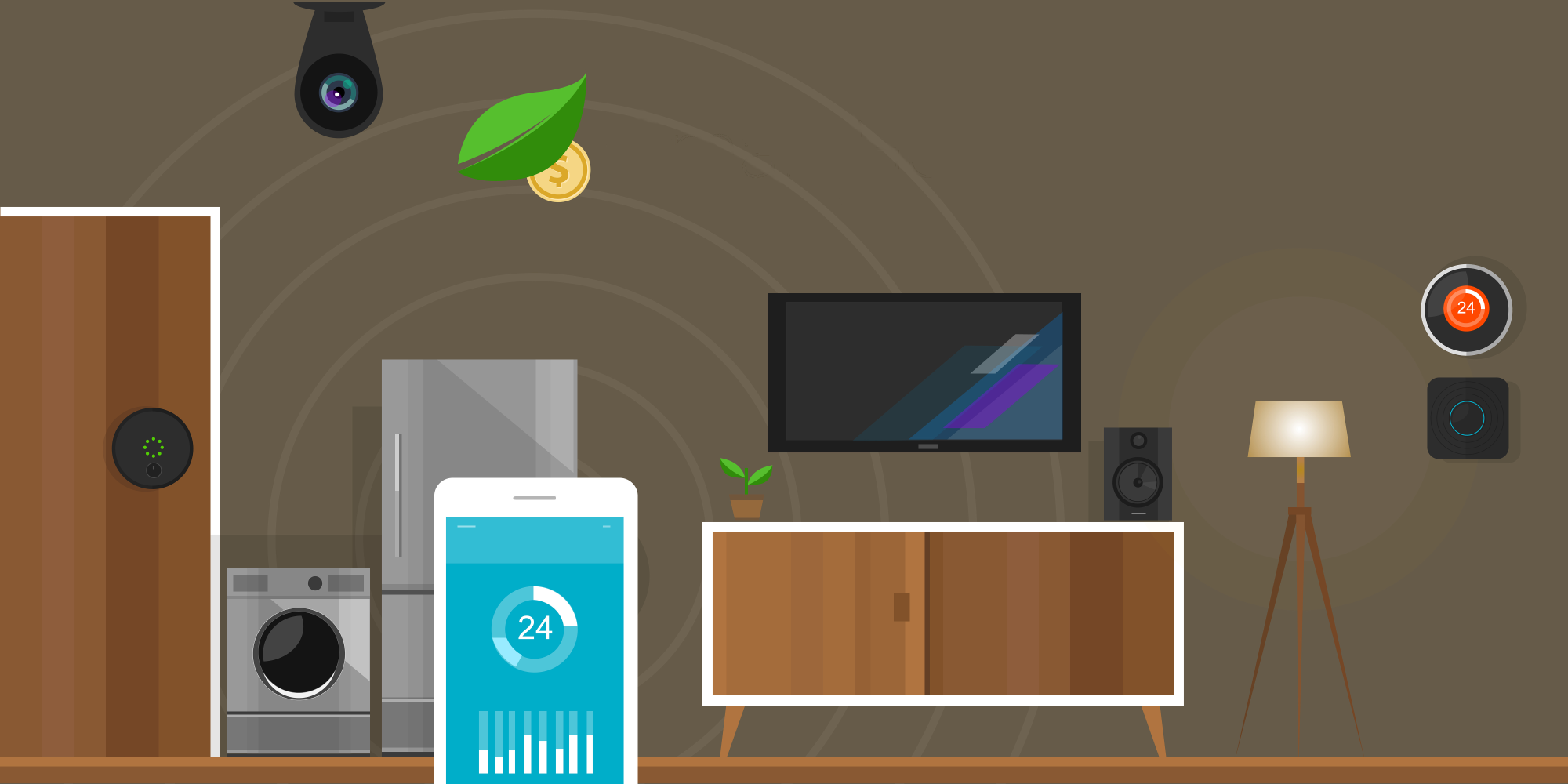 Smart Home Security - How to Choose